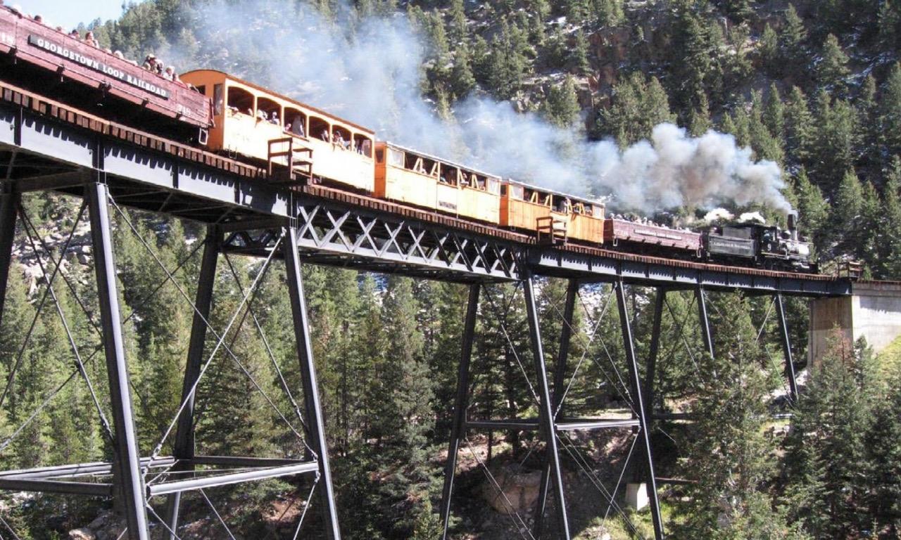 georgetown train