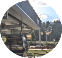 gondola Breckenridge