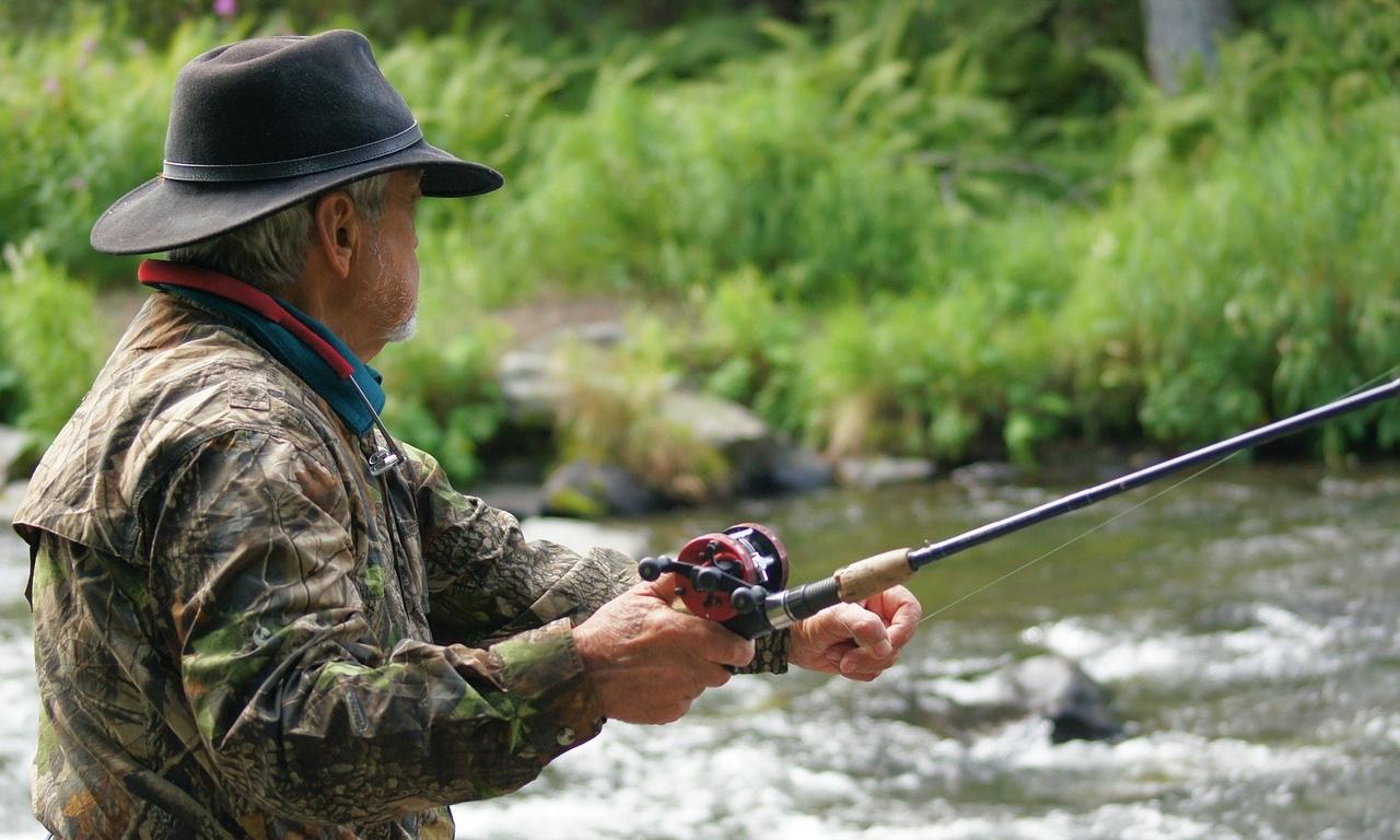 fishing breckenridge