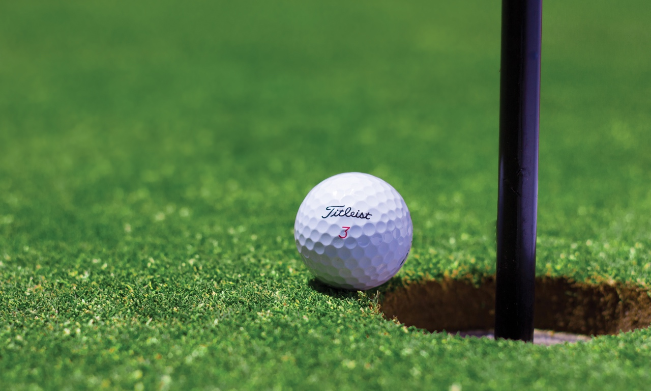 golf breckenridge