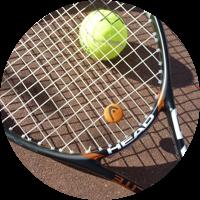 tennis Breckenridge